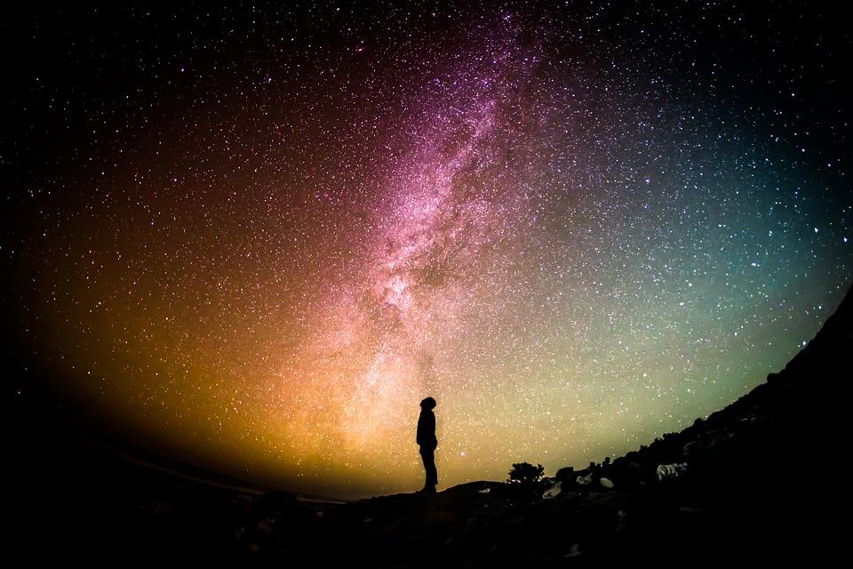 """あなたの思考が現実化""""しない""""理由、望まない現実を引き寄せている理由。"""